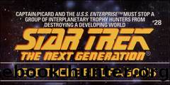 06 - TNG 037 - Here There Be Dragons by Star Trek