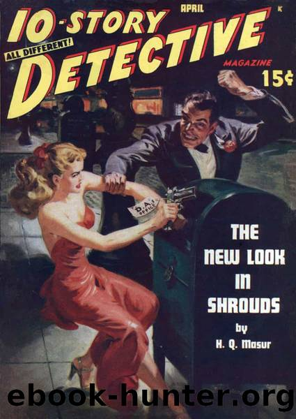 10-Story Detective April 1949 by unknow