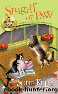 2 Sleight of Paw: A Magical Cats Mystery by Sofie Kelly
