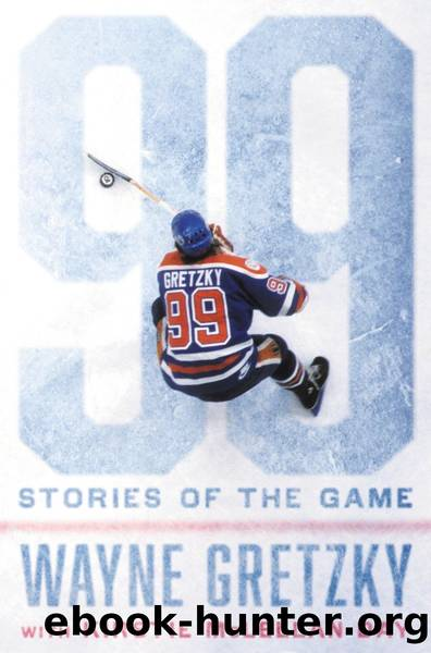 99 by Wayne Gretzky & Kirstie McLellan Day