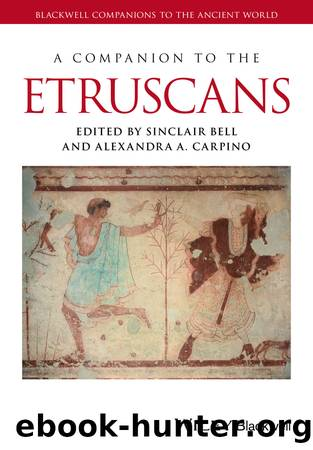 A Companion to the Etruscans by unknow