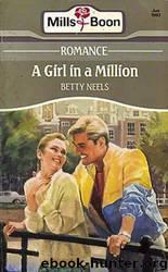 A Girl in a Million by Betty Neels