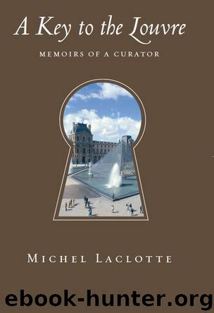 A Key to the Louvre by Michel Laclotte