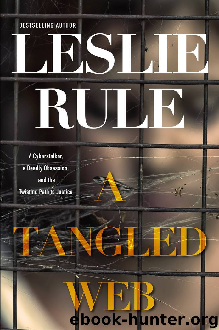 A Tangled Web by Leslie Rule