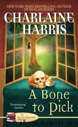 AT02 - A Bone to Pick by Charlaine Harris