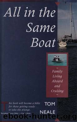 All in the same boat by Neale Tom