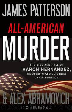 All-American Murder by James Patterson