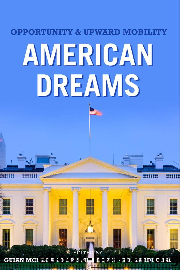 American Dreams by Unknown