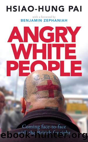 Angry White People by Hsiao-Hung Pai