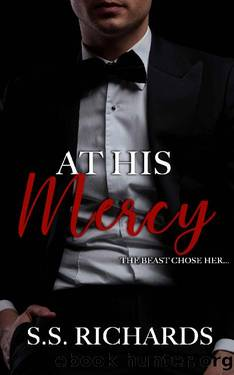 At His Mercy by S.S. Richards