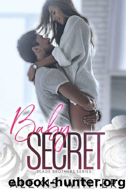 Baby Secret (Slade Brothers Book 3) by Alexis Winter