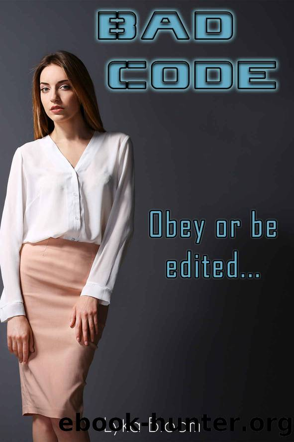 Bad Code by Lyka Bloom