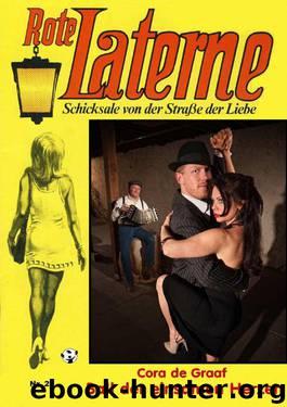 Ball der einsamen Herzen - ROTE LATERNE - Band Nr. 2