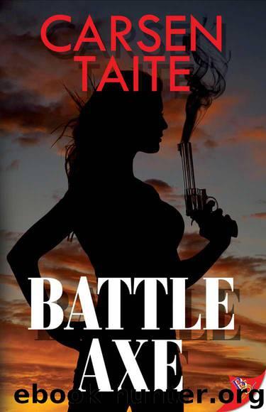 Battle Axe by Carsen Taite