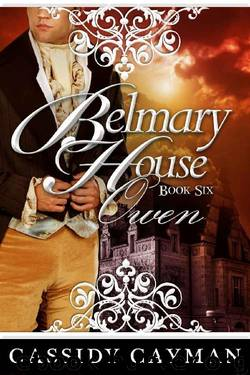 Belmary House 6 by Cassidy Cayman