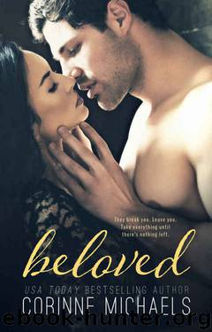 Beloved (The Salvation Series Book 1) by Corinne Michaels