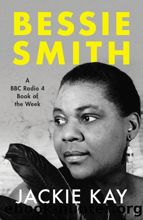 Bessie Smith by Jackie Kay