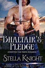 Bhaltair's Pledge by Stella Knight