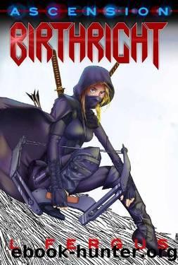 Birthright by L. Fergus