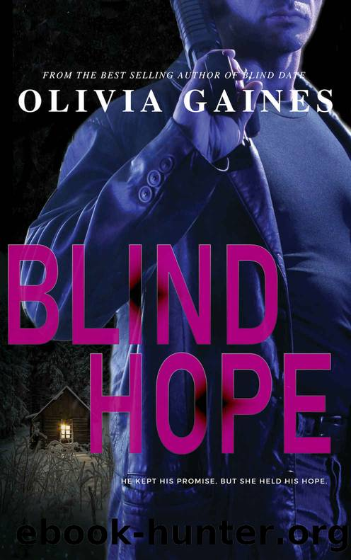 Blind Hope (The Technicians Series Book 2) by Olivia Gaines