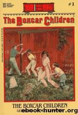 Boxcar Children by Gertrude Chandler Warner