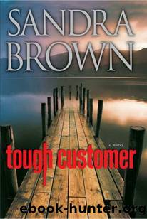 Brown, S ( 2010 ) Tough Customer by Sandra Brown