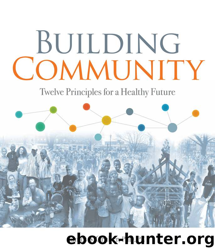 Building Community by James S. Gruber