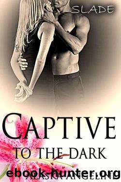 Captive to the Dark by Alaska Angelini