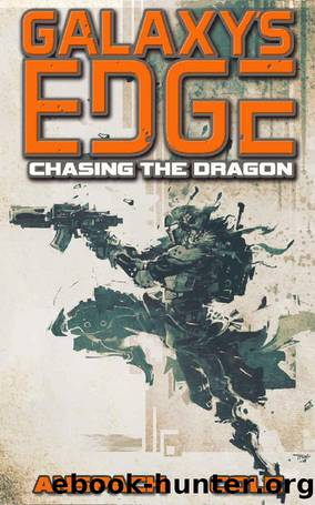 Chasing the Dragon (Tyrus Rechs by Nick Cole & Jason Anspach