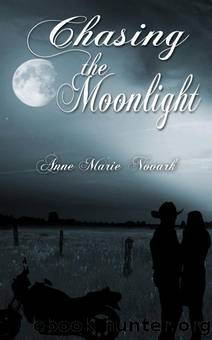 ChasingTheMoonlight w2912 by Anne Marie Novark