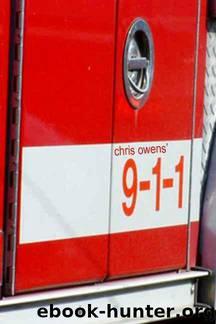 Chris Owen - 911 by Chris Owen