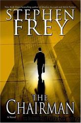 Christian Gillette - 05 - The Chairman by Stephen Frey