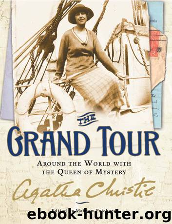 Christie, Agatha - The Grand Tour by Christie Agatha