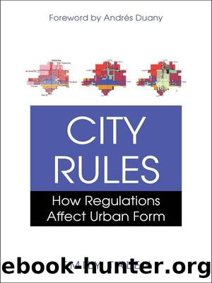 City Rules by Emily Talen