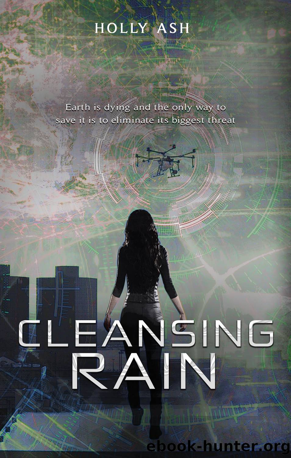 Cleansing Rain final ebook by Holly Ash