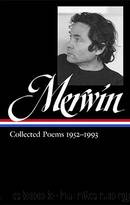 Collected Poems 1952-1993 by W. S. Merwin