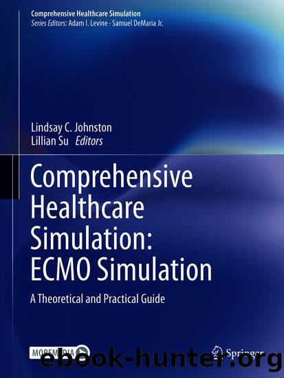 Comprehensive Healthcare Simulation: ECMO Simulation by Unknown