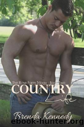 Country Life by Brenda Kennedy