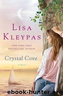 Crystal Cove by Lisa Kleypas