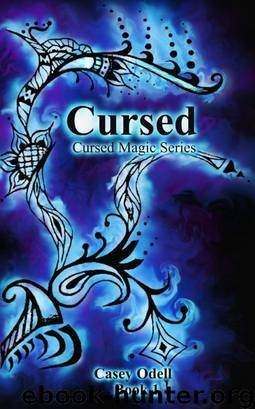 Cursed by Casey Odell