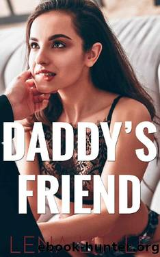 Daddy's Friend (Yes, Daddy Book 15) by Lena Little