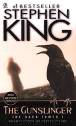 Dark Tower [1] The Gunslinger by Stephen King