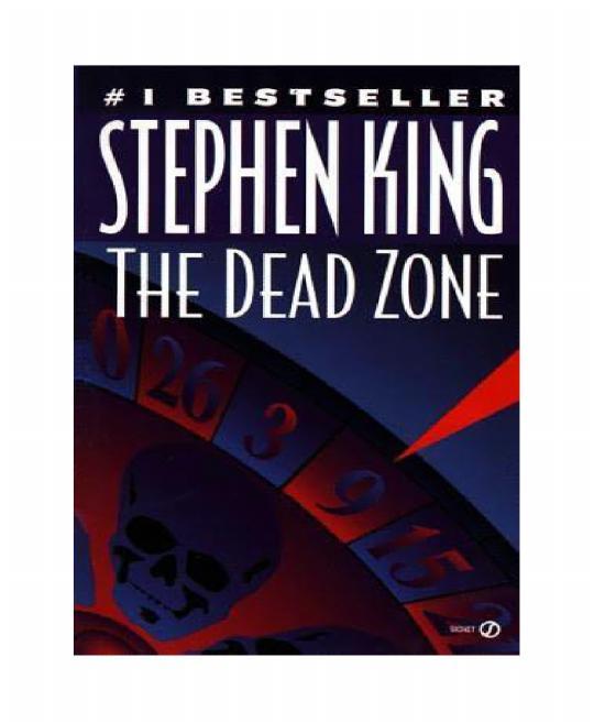 Dead Zone by Stephen Harris Morley King