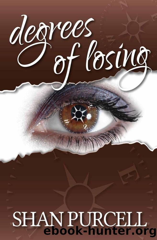 Degrees of Losing by Shan Purcell