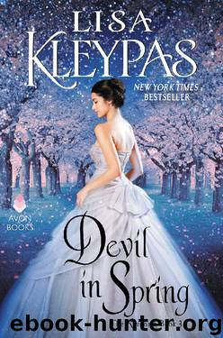 Devil in Spring: The Ravenels by Lisa Kleypas