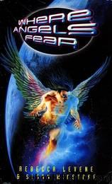 Doctor Who - Bernice Summerfield - 17 - Where Angels Fear by Rebecca Levene;Simon Winstone
