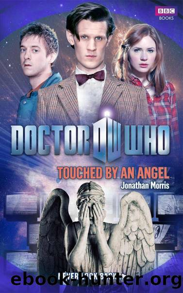 Doctor Who - New Series Adventures - 047 - Touched by an Angel by Jonathan Morris