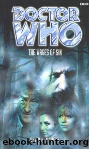 Doctor Who PDA19 - The Wages of Sin (3rd) by David A. McIntee