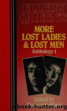 Ellery Queen's More Lost Ladies & Lost Men Anthology 1 by Eleanor Sullivan