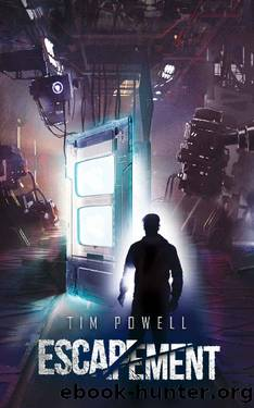 Escapement by Timothy Powell